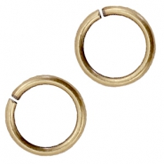 Fornituras metálicas DQ anilla 12mm bronce viejo (sin níquel)